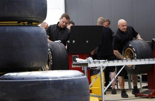Дневник автогонщика. Впечатления от первой части чемпионата в Формуле-1