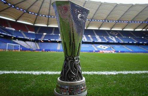 Лига Европы. Первый отборочный раунд. Результаты