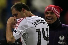 Ливерпуль готов отпустить Йовановича