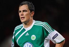 Капитан Вольфсбурга продлил контракт с клубом