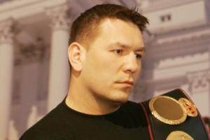 """Чагаев: """"Переговоры с Поветкиным завершены на 80%"""""""