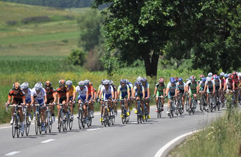 ������ ������� ������ �� Sibiu Cycling Tour