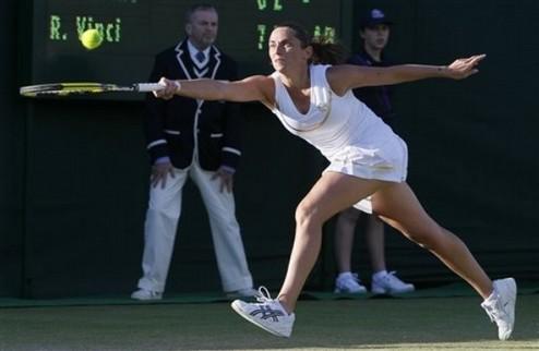 �������� (WTA). ����� ������� � ������ � ����