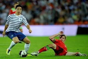 Насри отправится с Арсеналом в азиатское турне