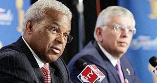 НБА и Профсоюз игроков не могут договориться о встрече