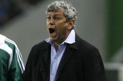 """Луческу: """"При счете 2:0 стоял на бровке и покрикивал"""""""