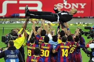 """Менотти: """"Гвардиола гораздо важнее для Барселоны, чем все игроки"""""""
