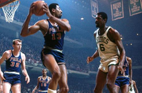 Спецпроект iSport.ua: НБА. Вспомнить все
