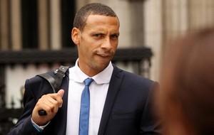 Фердинанд приветствует омоложение МЮ