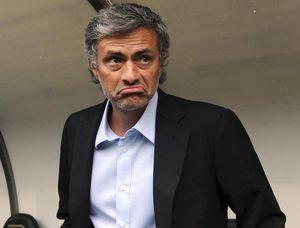 """Моуриньо: """"Непросто стать игроком Реала"""""""
