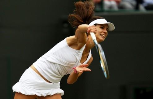 Палермо (WTA). Пиронкова и Херцог в третьем круге