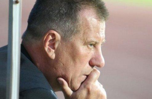 Из Динамо уволят двух-трех тренеров