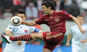 Жирков опровергает слухи о Динамо