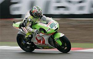 MotoGP. Капиросси подтвердил свое возвращение на трек