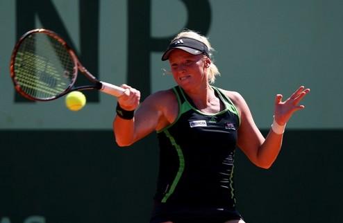 ��� ������� (WTA). ���������� � ���� ���������� �������� ������� �������