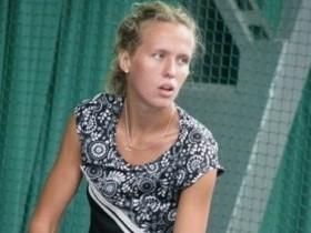 Капшай и Лысая сыграют в полуфинале в Дармштадте