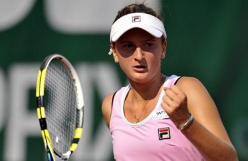 ������� (WTA). ���� ��������� �����