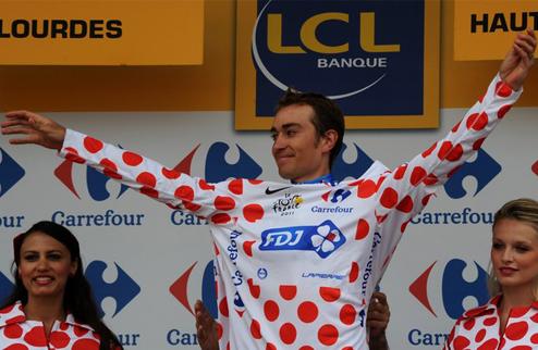 Во французской стороне. Дневник Тур де Франс. День 14