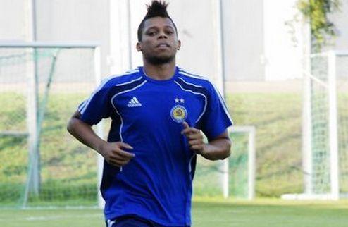 Динамо требует за Андре 8 миллионов