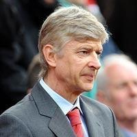 """Венгер: """"Хави проявил неуважение к Арсеналу"""""""