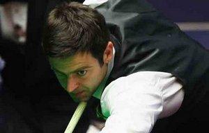 О'Салливан не примет участие в Australian Open