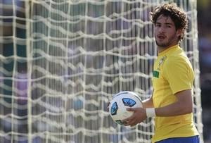 Бразильцы уверены в победе над Парагваем