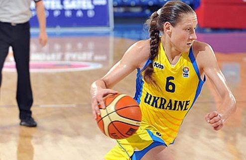 ЧЕ U-20. Украинки поборются за пятое место