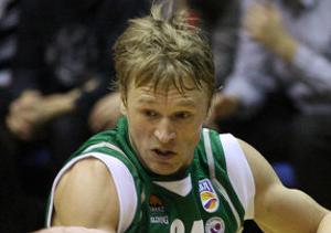 Падиус — игрок Локомотива