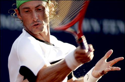 Валенсия наступает на грунтовый теннисный мир