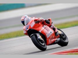 """Moto GP. Cтоунер: """"Не поеду в Японию"""""""
