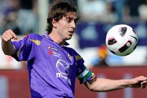Монтоливо хочет сменить Фиорентину на Милан