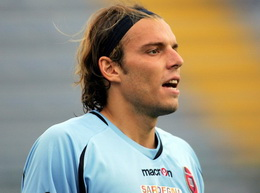 Маркетти: цель — сборная Италии