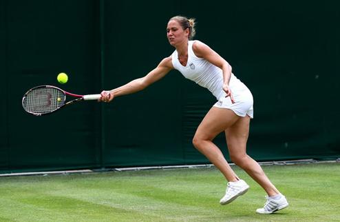 Рейтинг WTA. Е.Бондаренко поднялась на 13 позиций