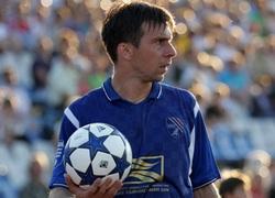 """Джуричич: """"Футбол Волыни — это бои без правил"""""""