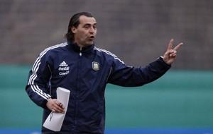 Батиста останется тренером сборной Аргентины