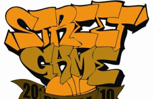 ���-2011. Street Game Odessa