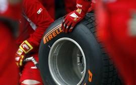 Пирелли опробует новую версию мягкой резины на Гран-при Германии