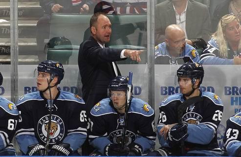 НХЛ. Дебур — новый главный тренер Нью-Джерси
