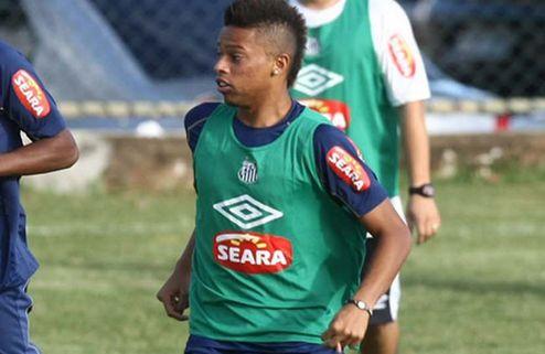 Андре переходит в Атлетико Минейро