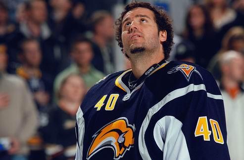 НХЛ. Лалим завершил карьеру