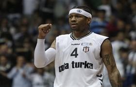 Айверсон рвется в НБА