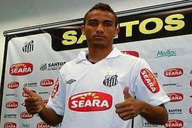 Данило останется в Сантосе до января