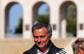 Моуриньо доволен подготовкой Реала