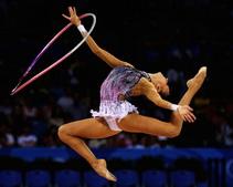 Украина примет чемпионат мира по гимнастике