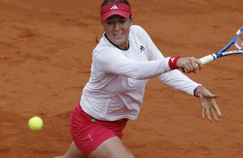 Павлюченкова не пустила соотечественницу в четвертьфинал в Баку