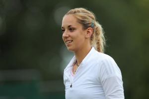 Баку (WTA). Павлюченкова вылетела в четвертьфинале