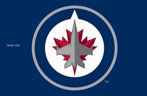 НХЛ. Виннипег презентовал эмблему