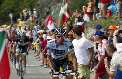 Тур де Франс 2011. Мнение экспертов