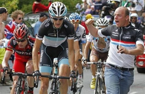 Тур де Франс. Решающая разделка. Как это было