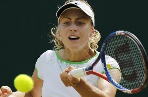Баку (WTA). В финале сыграют Звонарева и Первак